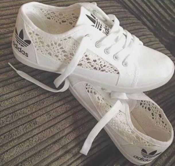 Femme Zdi4wxxnq Femme Basket Basket Dentelle Adidas Zdi4wxxnq Adidas Dentelle PXuiOkZ