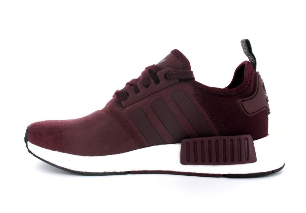 chaussure adidas homme bordeau