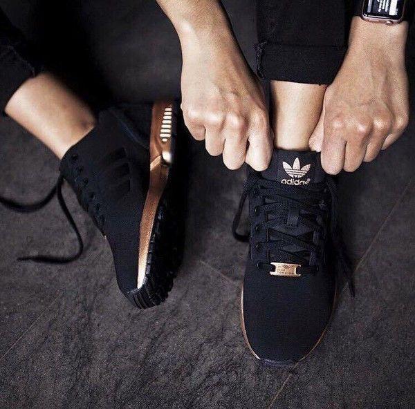 ef2bb8844f1 Prix de gros basket adidas noir et rose gold France vente en ligne