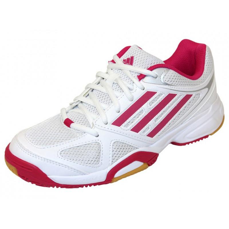 basket adidas sport en salle
