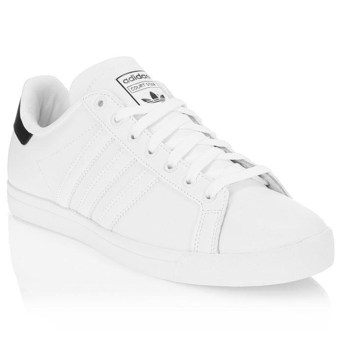 4bee036e45e Prix de gros basket blanche adidas homme France vente en ligne