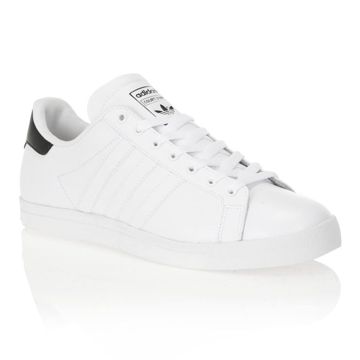 f2f94500ab3 basket blanche adidas homme
