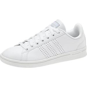 chaussures femme adidas blanche