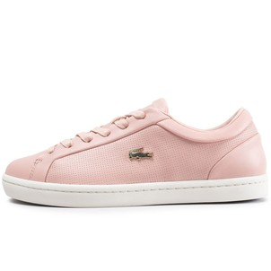 53be01ae34 ... Femme Lacoste L.IGHT - Baskets basses - light pink rose; basket ...