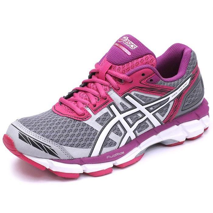 running asics femme
