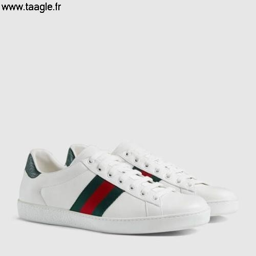 3aa4fa7a8ef8 basket gucci homme solde
