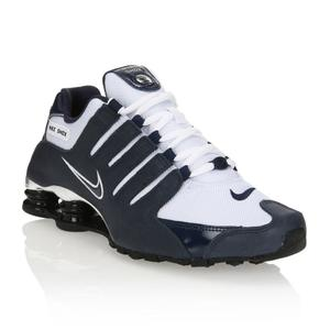 new style 7012f 3a8e2 basket homme shox