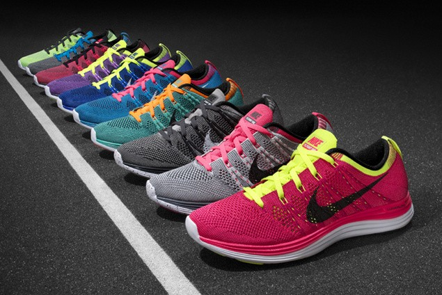 nike chaussure pour courir