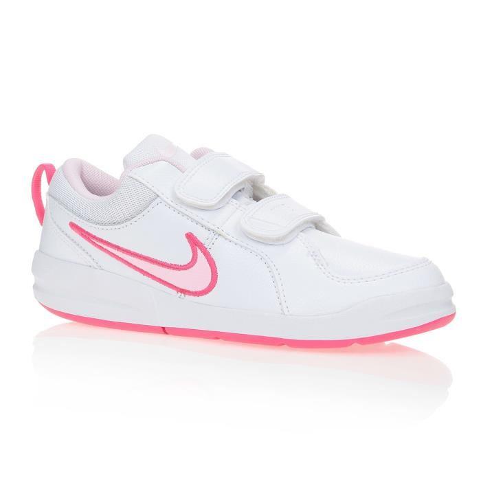 online store 11044 d7b7b basket nike enfant fille
