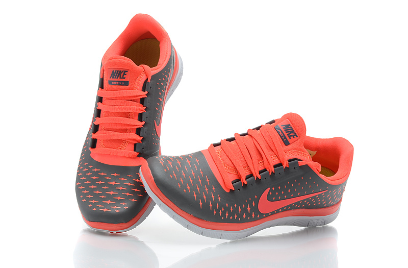 chaussure nike femme fluo