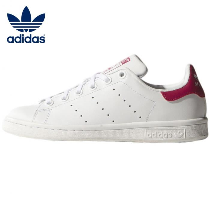 Basket Basket Femme Rose Stan Smith Smith Stan pvqFx8wa