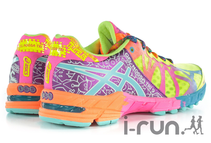 asics basket homme runing