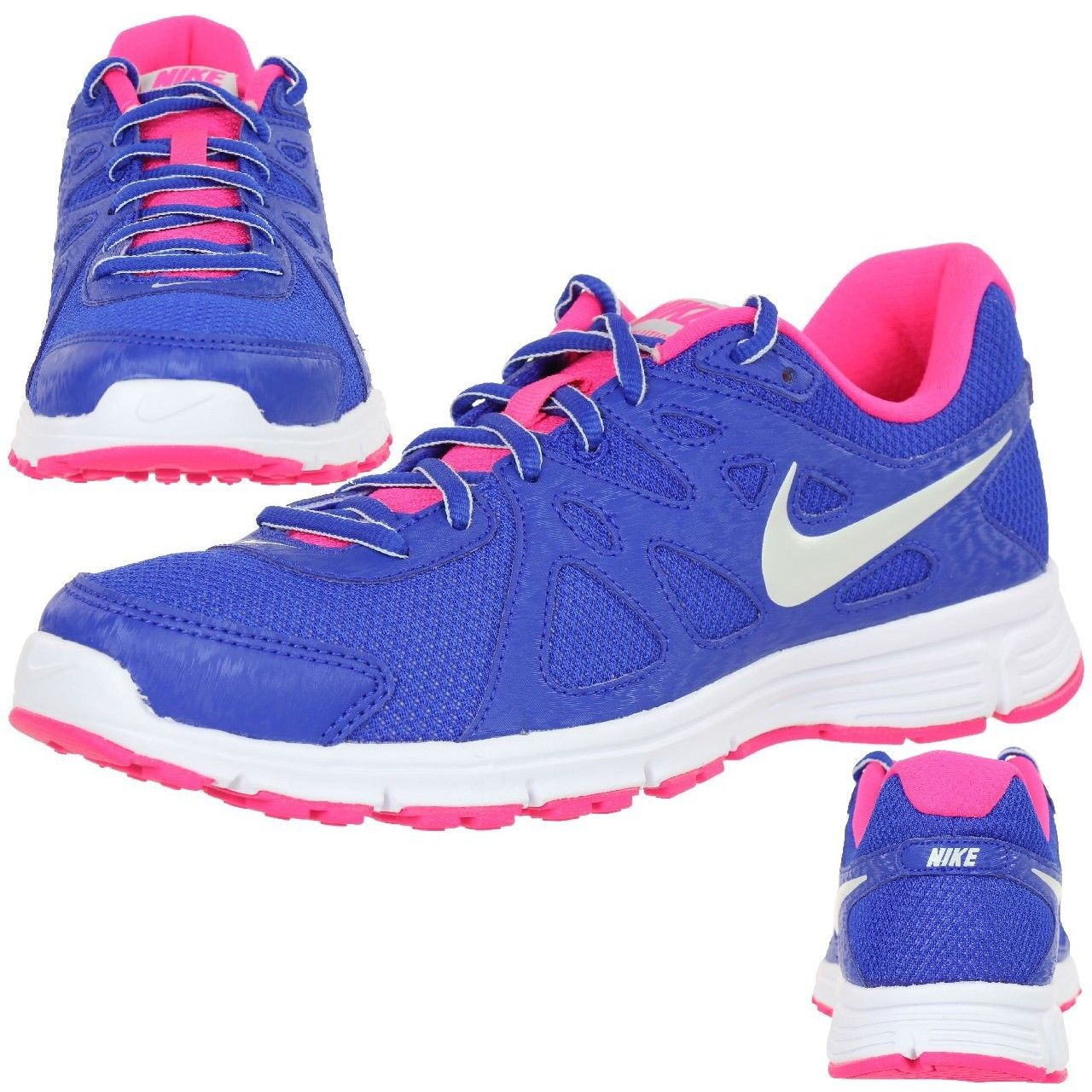 chaussure femme nike revolution 2