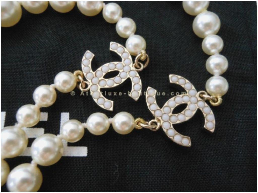 595087a20fb Prix de gros bijoux chanel pas cher femme France vente en ligne