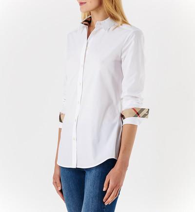 bae4935504b4 burberry chemise femme