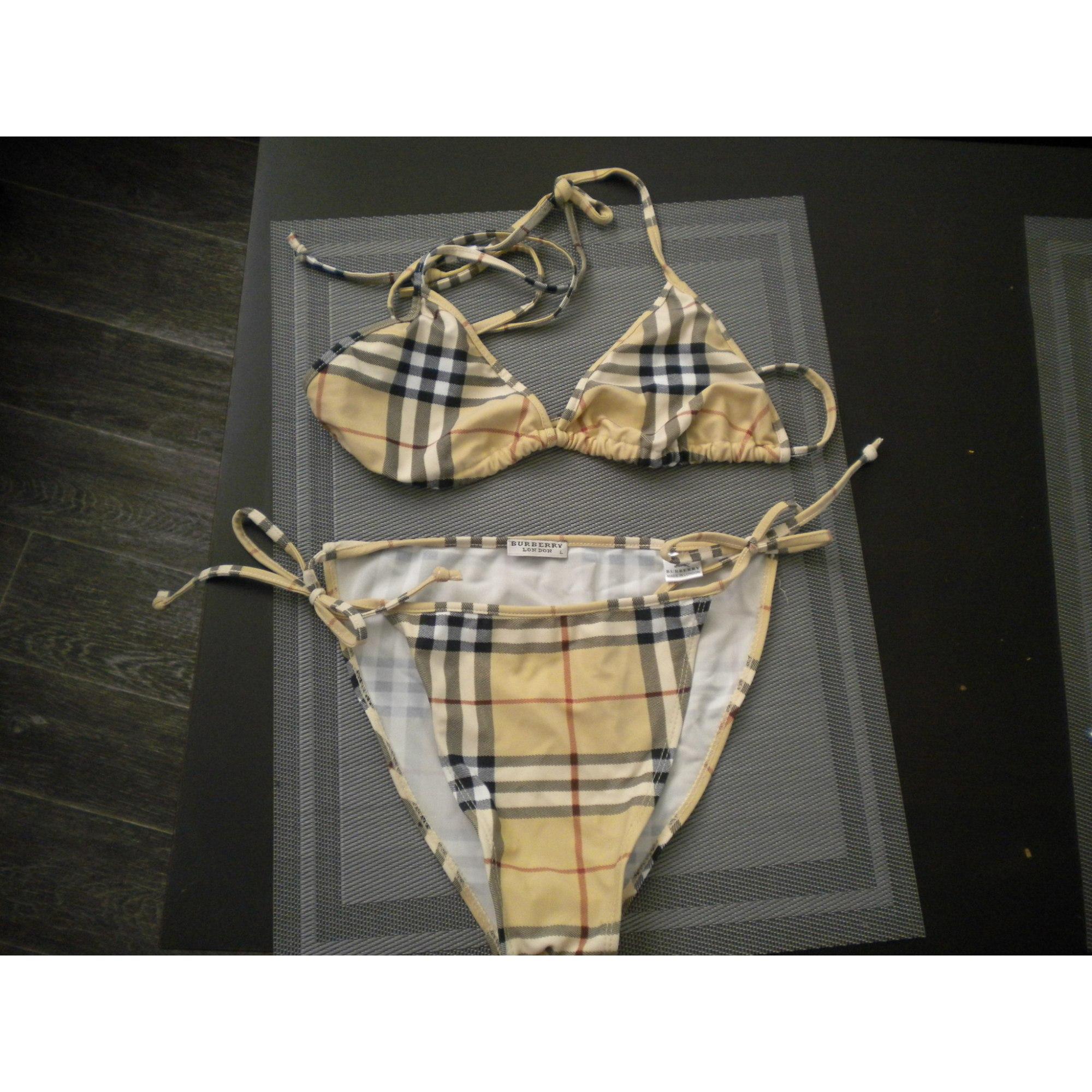 burberry maillot de bain 6ba1607c0b3