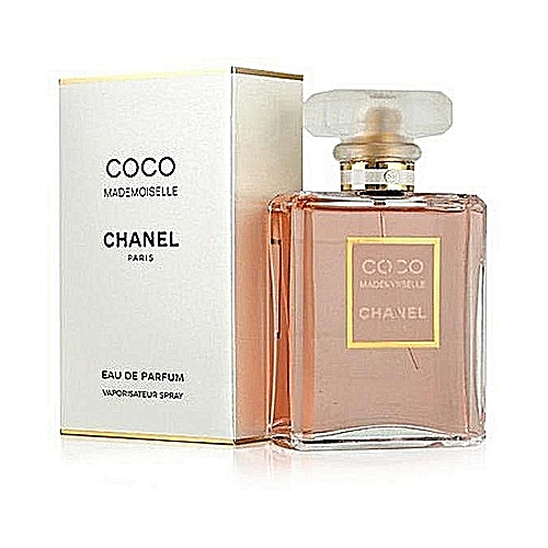 Chanel Coco Mademoiselle Pas Cher