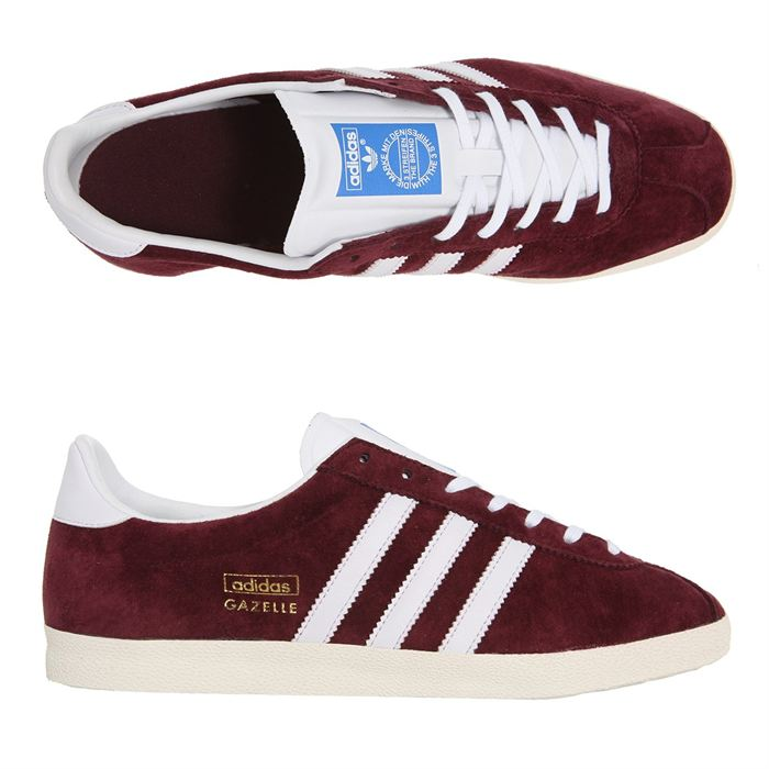 chaussure adidas gazelle og pas cher