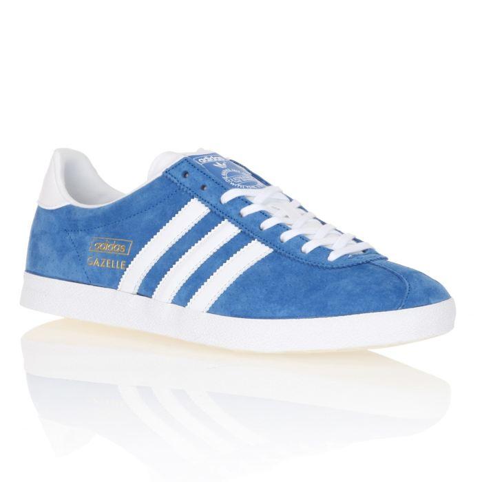 timeless design edd1c 4ae8c chaussure adidas homme bleu