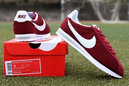 brand new 3571b 59a9c Prix de gros chaussure nike cortez pas cher France vente en ligne, toutes  les gammes de chaussures Nike pour hommes et femmes outlet pas cher.