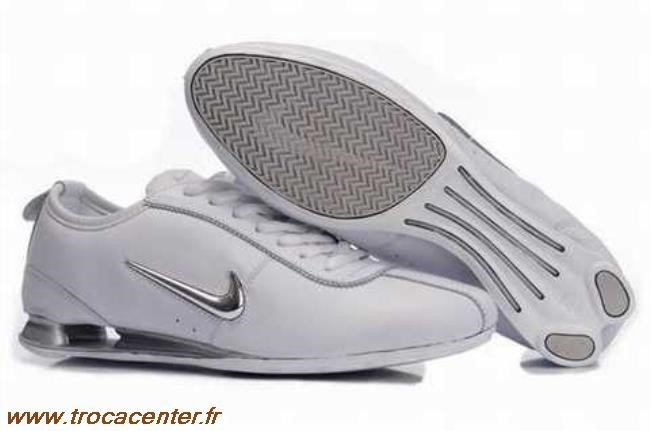 free shipping 250d3 b58c5 chaussures nike shox rivalry homme pas cher