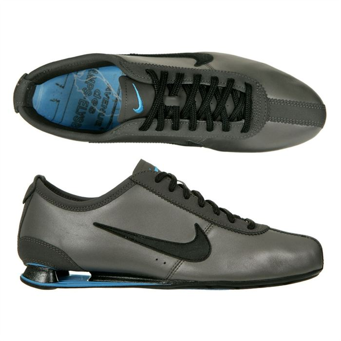 chaussures nike shox rivalry homme pas cher