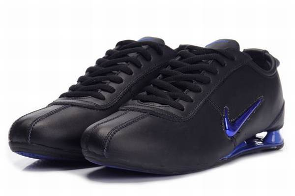 free shipping 2e5f4 7326b chaussures nike shox rivalry homme pas cher