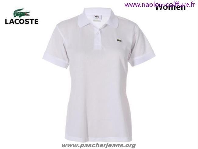 765169a94f chemise lacoste femme pas cher