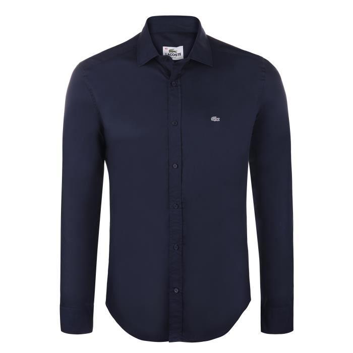 73562a781bb chemise lacoste homme pas cher