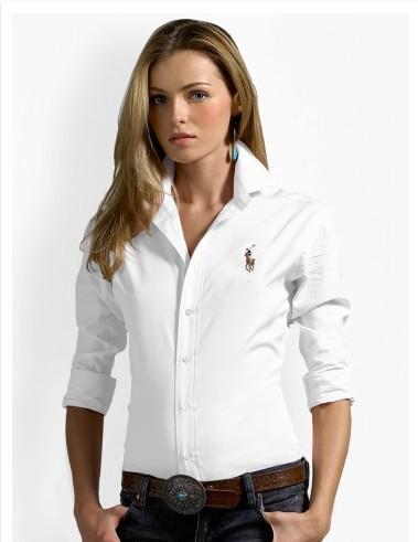 84e5df2485b91 chemise ralph lauren pas cher femme
