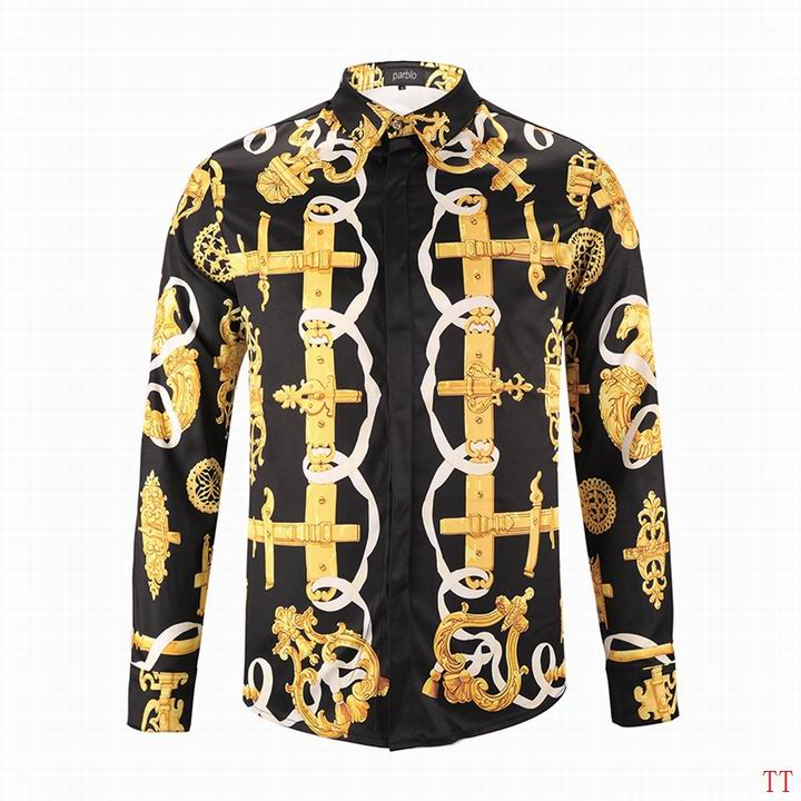 the latest 7ff64 b6dd7 chemise versace vintage homme pas cher chemise versace vintage homme pas  cher air max ...