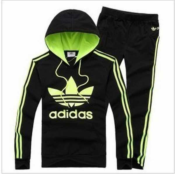 e8b50255ea3eb jogging enfant adidas pas cher