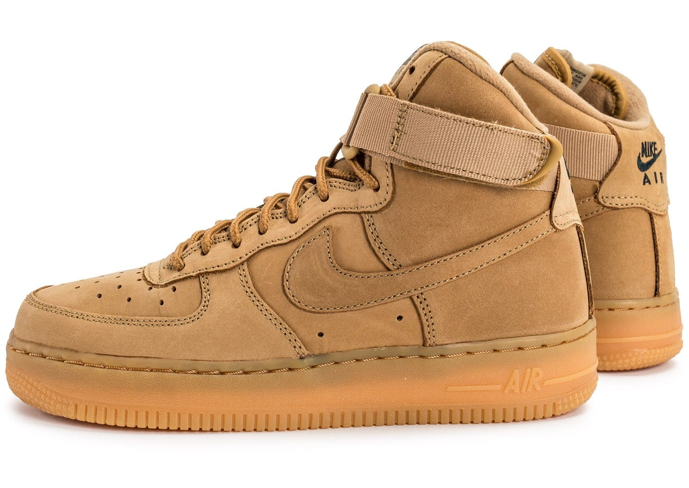 nike air force 1 high pas cher