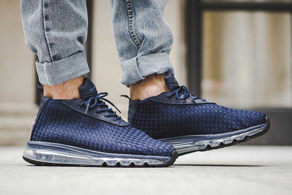 new concept 83dfd c93b6 Prix de gros nike air max woven boot pas cher France vente en ligne, toutes  les gammes de chaussures Nike pour hommes et femmes outlet pas cher.