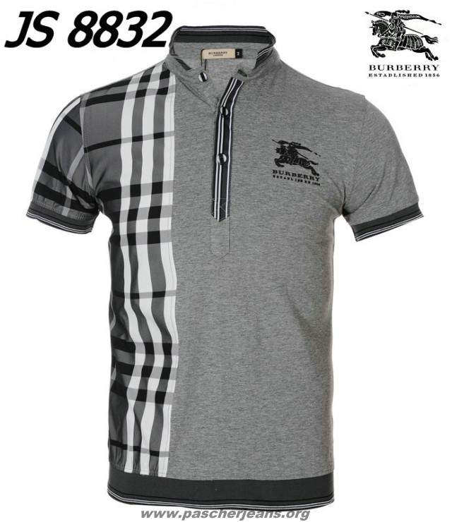 polo homme burberry pas cher 092b52b2040