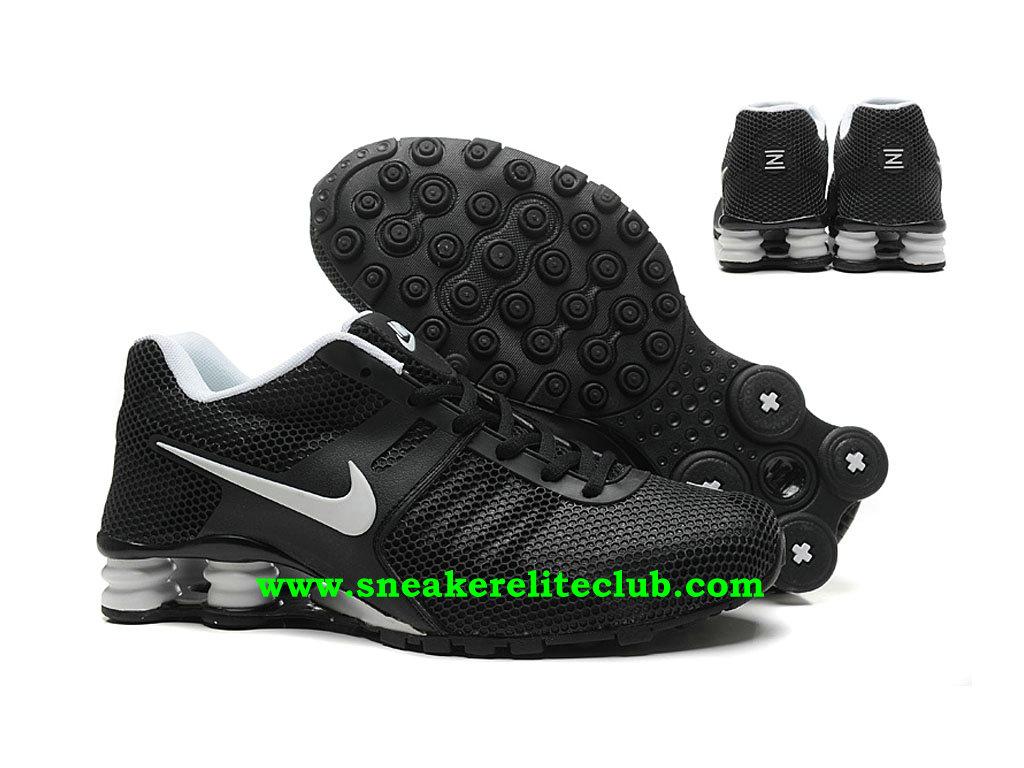 best sneakers e21d4 f414e prix nike shox pas cher
