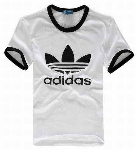 Adidas Homme Shirt Pas Cher T D9WHI2E